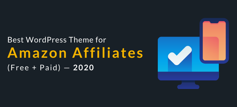 wordpress themes for amazon affiliates