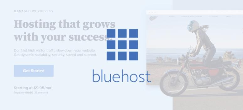 bluehost current deals
