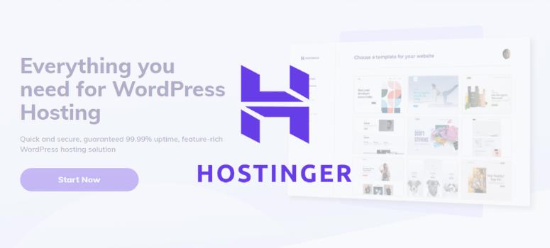 hostinger current deals